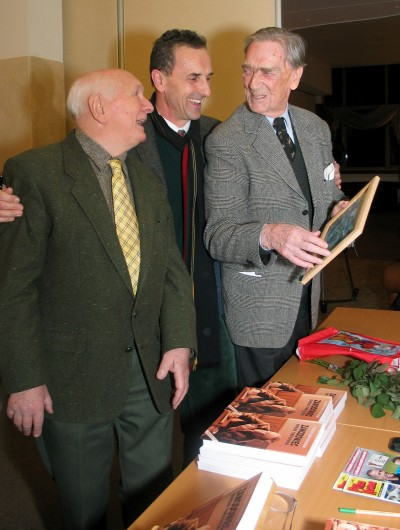 Z Jerzym Pawłowskim