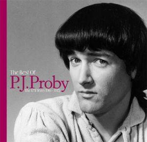 P.J.Proby
