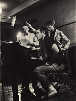Burt Bacharach i Dionne Warwick